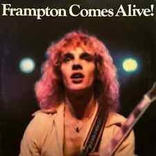 PETER FRAMPTON - Frampton Comes Alive! (LP) (VG+/VG+)