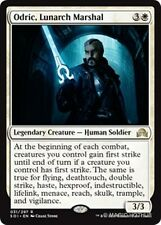 ODRIC, LUNARCH MARSHAL Shadows over Innistrad MTG White Creature — Human Soldier