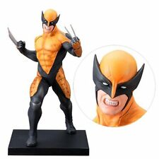 """Kotobukiya ~ Marvel Now X-Men ~ WOLVERINE ~ 7.25"""" ArtFX+ Statue  1/10 Scale 2016"""