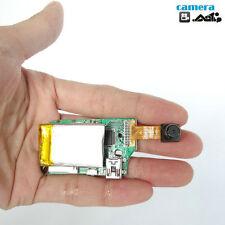 Persona nanny camera hidden micro SPY CAMERA DVR recorder Built-in battery