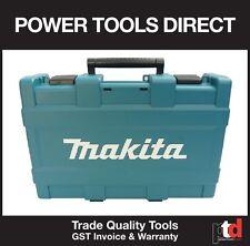 MAKITA 18V DRILL & IMPACT CASE DHP481 DHP484 DTD152 DTD170 DTD154 DHP458 DHP453
