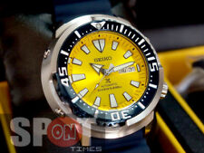 Seiko Prospex Blue Butterfly Fish Automatic 200M Limited Men's Watch SRPD15K1