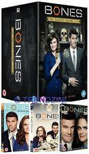 Bones Season 1-11 [DVD] Bones 1 2 3 4 5 6 7 8 9 10 11 BoxSet Complete Collection
