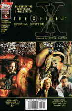 X-Files, The Special #5 FN; Topps   save on shipping - details inside