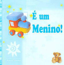 VARIOUS ARTISTS - COELCAO AS PRIMEIRAS MUSICAS DO BEBE: E UM MENINO NEW CD