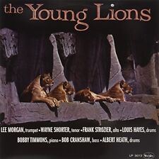 The Young Lions - Young Lions [New Vinyl LP]