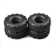 1/10 Scale R/C Model Rock Crawler Car Truck  Rubber Foam Tire Tyre 4PCS