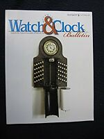 Watch and Clock Bulletin March/April 2015 [Single Issue Magazine] [Jan 01, 201..