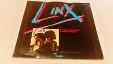 "Linx - Throw Away The Key - 7"" Vinyl Record"