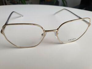 Prada Damenbrille Briellenfasdung Neu