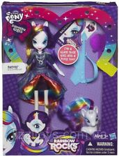 My Little Pony Equestria Girls Rarity Doll and Pony Set New 2013