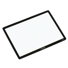 Optical Glass LCD Screen Protector Guard Cover Film for Canon 60D Camera