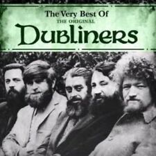 The Dubliners - The Very Best Of (NEW CD)