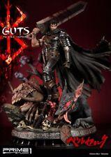Prime 1 Studio Ultimate Premium Masterline Berserk Guts The Black Swordsman EX