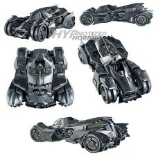 HOTWHEELS ELITE 1:18 BATMAN ARKHAM KNIGHT BATMOBILE BLY23
