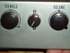 "Alnicomagnet ""Dark Chocolate"" (Blues Harp Tone Control) Mod Kit Fender Excelsior"