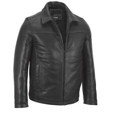 WILSONS LEATHER CONTEMPORARY OPEN BOTTOM JACKET W/ THINSULATE LINING MEDIUM M