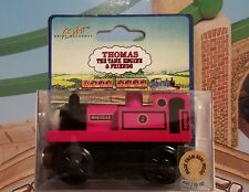 THOMAS & FRIENDS WOODEN RAILWAY ~ RHENEAS ~ 1997 - RARE HARD TO FIND!!!