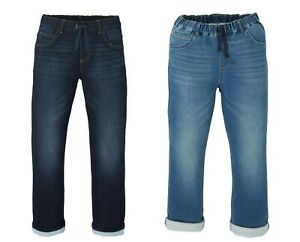 Wrangler Boys  Regular, Slim, Husky Knit Slim Fit Jeans Sizes 4-16