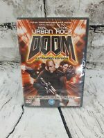 Doom (Extended Edition) [DVD] Brand New And Factory Sealed Free Post The Rock