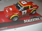 NOVEDAD OFERTA SCALEXTRIC A10220S300 FIAT 124 ABARTH SPIDER 1/32 new