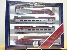 LIMA  Collection #149704, rame automotrice TGV THALYS  PBKA  4 éléments neuf  BO