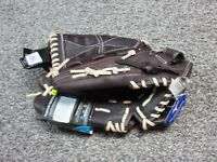"Mizuno GFN1250F2 12.5"" Franchise Series Fastpitch Softball Glove LHT New!"