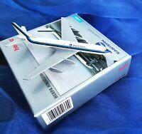 herpa Eastern air lines Douglas DC-8-20 1:500 nr. 513609 in ovp sammlg selten!