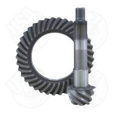Differential Ring and Pinion-DLX Front,Rear USA Standard Gear ZG T8-411K