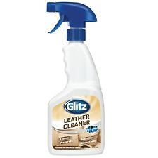 Glitz 500ml Leather Cleaner