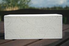 ROSE Taschentuchbox Kosmetiktücherbox Tücher Box Tissue Kiste Kosmetikbox Holz