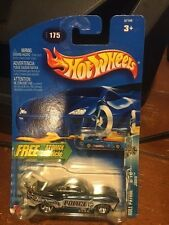 2003 Hot Wheels Roll Patrol Jaded #175 with Atomix Vehicle