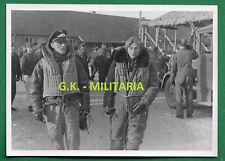 Foto Luftwaffe Piloten Seenotstaffel  Holland 2.WK Shellingwoude KGF WW2 (10)