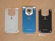 Handy Panasonic VS3 Silber + 2 Covers VS 3 Ohne Simlock Neu