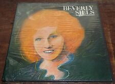 BEVERLY SILLS - The Classical Record Library 21-6442 SEALED