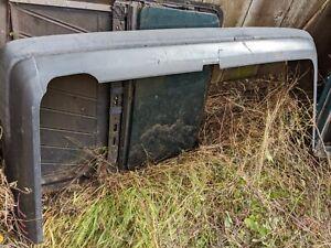 MERCEDES W124 300E REAR BUMPER fits all models except wagons