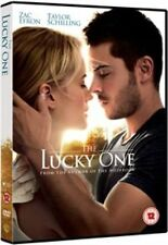 The Lucky One  Zac Efron, Taylor Schilling. Region Free Blu-ray New Sealed.