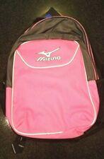 Mizuno Sports Team Pink Backpack