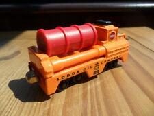 Take Along n play Thomas Tank & Friends Train - SODOR OIL COMPANY HOPPER
