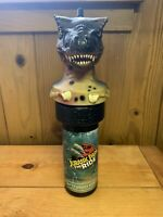 """Jurassic Park Cup Universal Studios Hollywood """"the Ride"""" cup 1997 USA Drink cup"""
