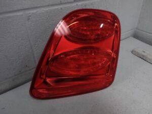 BENTLEY FLYING SPUR 2007 Tail Lamp 831084 ID # 3W5945096F