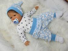 Reborn Baby Puppe Rebornbaby Rebornpuppe Babypuppe Baby Junis ninisingen Puppen