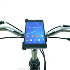 zugeteilt Fahrrad Motorrad Lenkerhalterung für Sony Xperia Z2