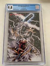 Dark Nights Death Metal 2 , CGC 9.8 NM/MT, Wonder Woman Chainsaw