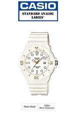 Reloj De Cuarzo Resina de diseño CASIO 100 Metros Diver LRW-200H. TDS