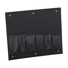 2678322 GEDORE Werkzeugkarte leer mit Gummischlaufen und Einsteck-Taschen