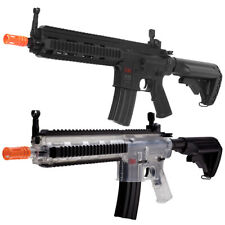 UMAREX H&K 416 Competition Series AEG Tactical Airsoft Rifle + Battery & Charger