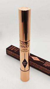 Charlotte Tilbury Magic Away Liquid Concealer - Shade 7.5 Medium - BNIB genuine