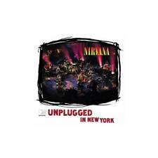 MTV Unplugged in New York by Nirvana (LP Vinyl, Geffen)