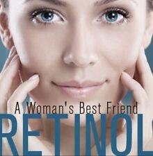 Retinol A Huge 60g Acne Wrinkle Look Younger Scar Eczema Cream Retinol